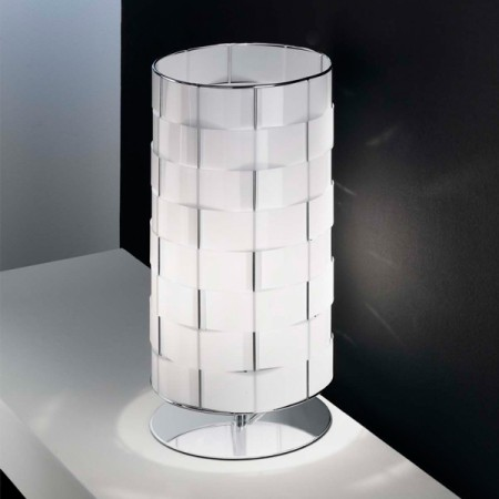 Lampe design mate lampe de chevet design - Lampe a poser contemporaine ...