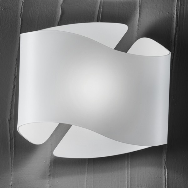 Applique murale design albatros lampe murale for Murale design