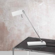 Lampe design led lauren