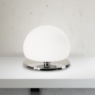 Lampe design led morgana