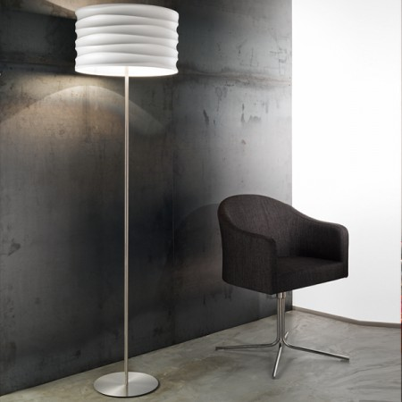 Lampadaire design chantal
