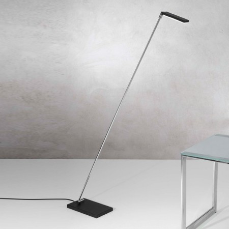 Lampadaire design led niki