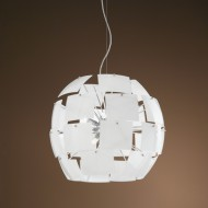 Suspension design urania